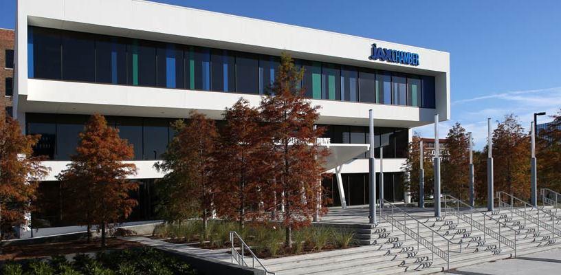 Civil Engineering for Jacksonville Chamber of Commerce