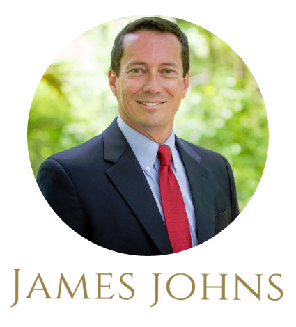 Civil Engineer in Jacksonville James Johns