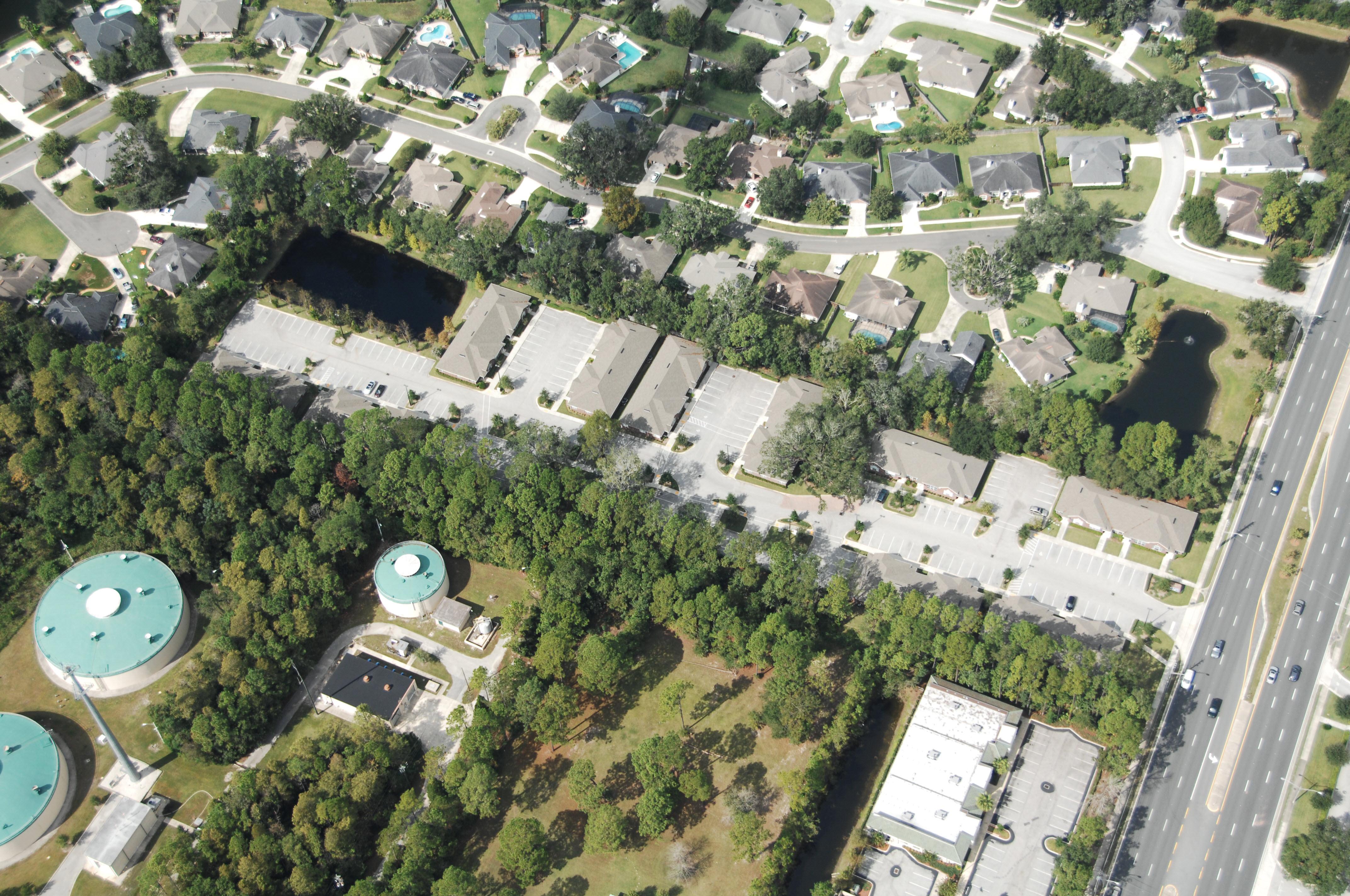 Residential Development in Jacksonville