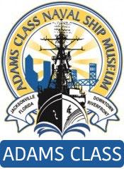 USS Adams Jacksonville
