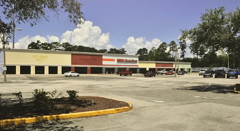 Jacksonville Civil Engineering Company