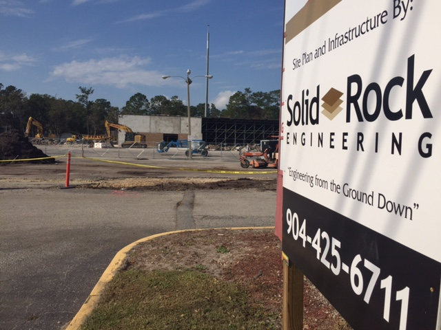Jacksonville Civil Engineering Firm