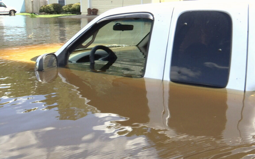 Hurricane Recovery For Jacksonville Businesses